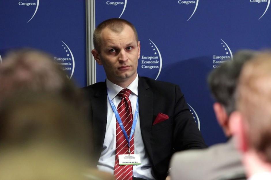 W Dniu Wody prezes Górnośląskiego Przedsiębiorstwa Wodociągów krytycznie o prawie wodnym