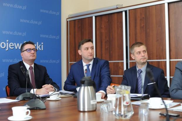 Prezes PGW Wody Polskie zapowiada, że zatwierdzone zostaną tylko wnioski uzasadnione wydatkami na inwestycje (fot.PGW WP)