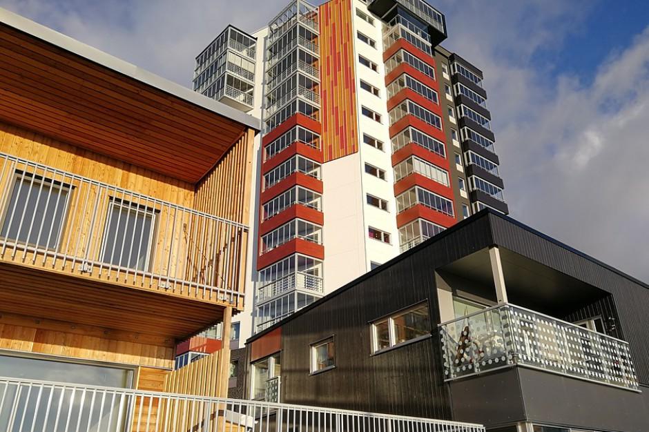 Dopłaty do czynszu Mieszkania plus zależne od dochodu. Są już wyznaczone progi