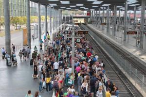 Ustawa o publicznym transporcie zbiorowym znowelizowana