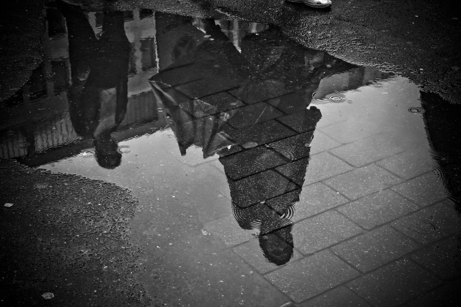 Podatek od deszczu: Ustalanie opłat za zmniejszenie naturalnej retencji terenowej