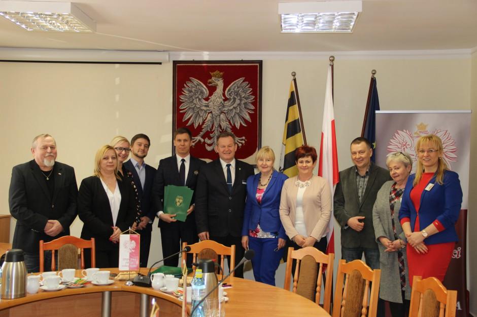 CEZ Esco Polska wykona termomodernizację budynków szpitalnych w Gołdapi
