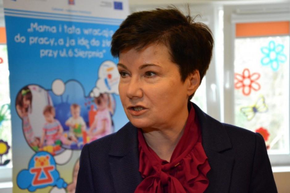 Hanna Gronkiewicz-Waltz odebrała wezwanie na rozprawę komisji weryfikacyjnej. Stawi się tym razem?