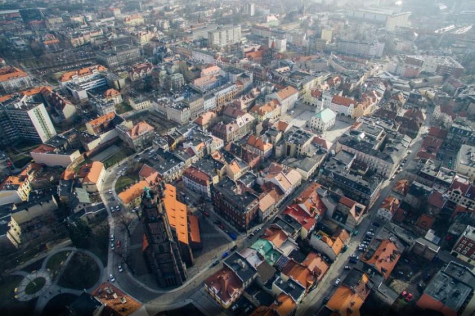 Polska bez smogu: gliwiccy radni apelują do rządu