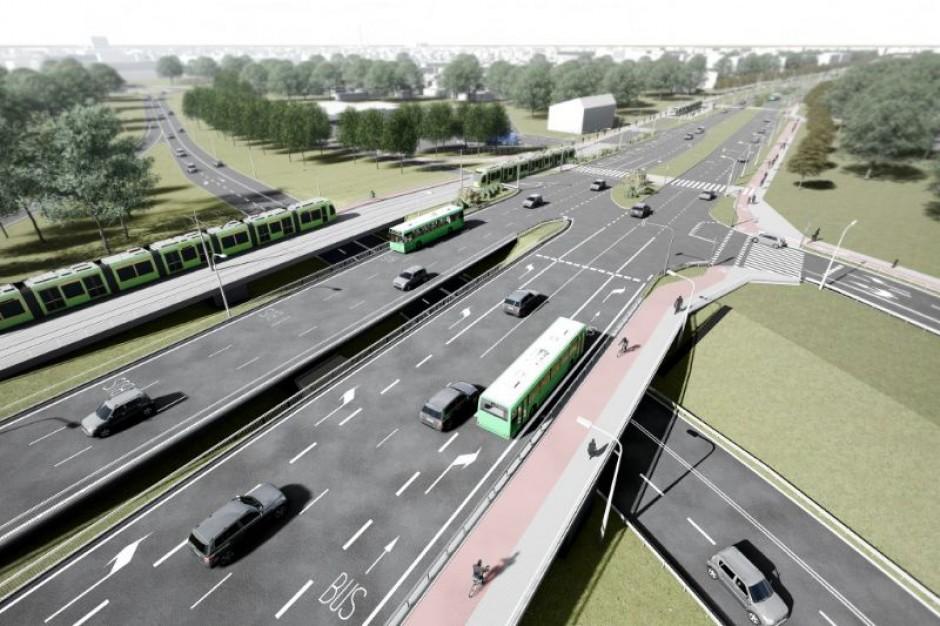 Poznań: Ponad 3 mld zł na inwestycje miejskie do 2023 roku