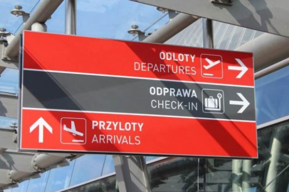 Nowe połączenia lotnicze z Modlina na Ukrainę