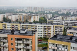 Radom wybuduje mieszkania dla młodych