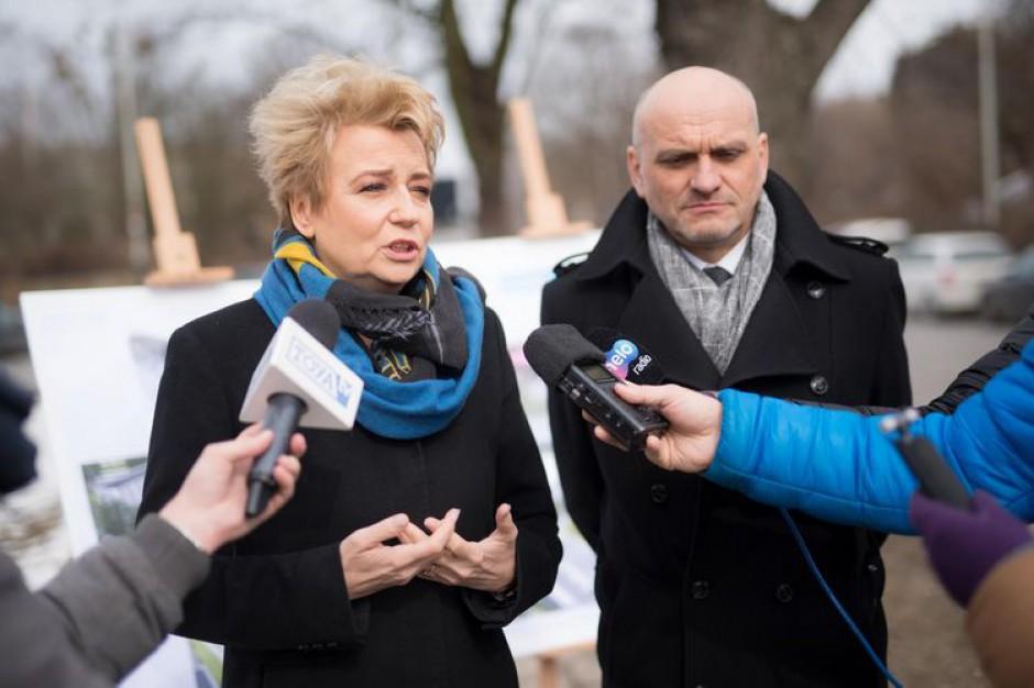W Łodzi powstanie kilkaset mieszkań komunalnych