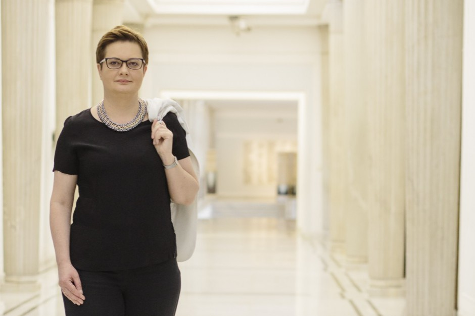 Katarzyna Lubnauer: po wyborach samorządowych Opolskim będzie rządzić obecna opozycja parlamentarna