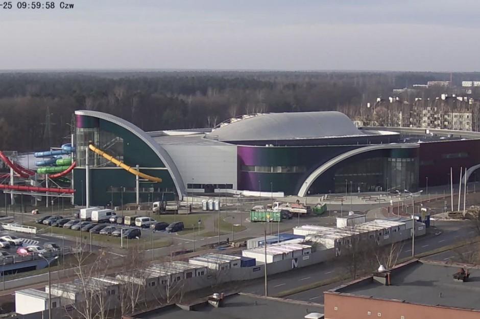 Śląskie. 30 kwietnia otwarcie parku wodnego w Tychach