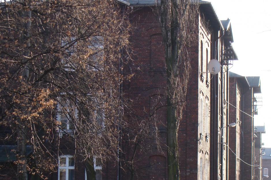 Sosnowiec ociepli budynki na osiedlu Dańdówka