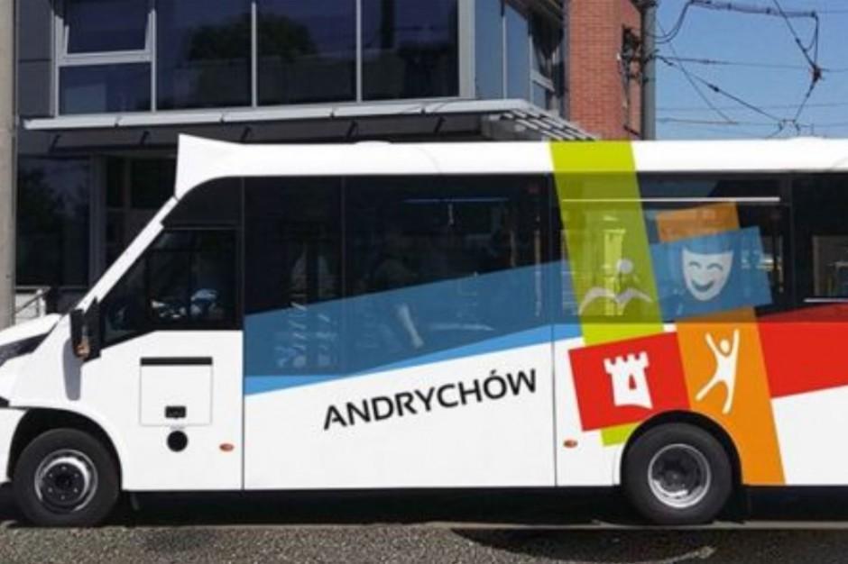 Andrychów rozbuduje i zmodernizuje transport publiczny