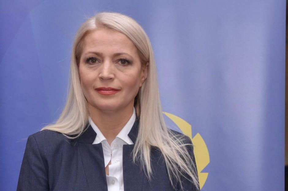 Ilona Kanclerz powalczy o fotel prezydenta Katowic
