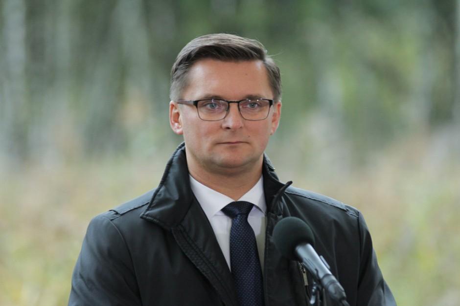 Prezydent Katowic Marcin Krupa: Samorząd powinien dobrze współpracować z każdym rządem