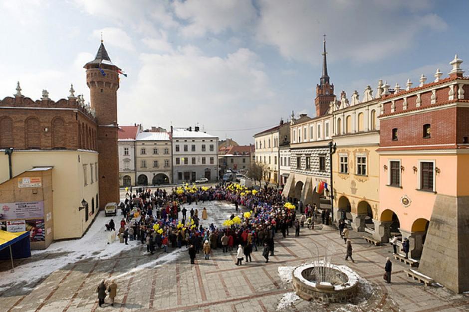 Fundusze unijne pomogą zmieniać duże miasta Małopolski