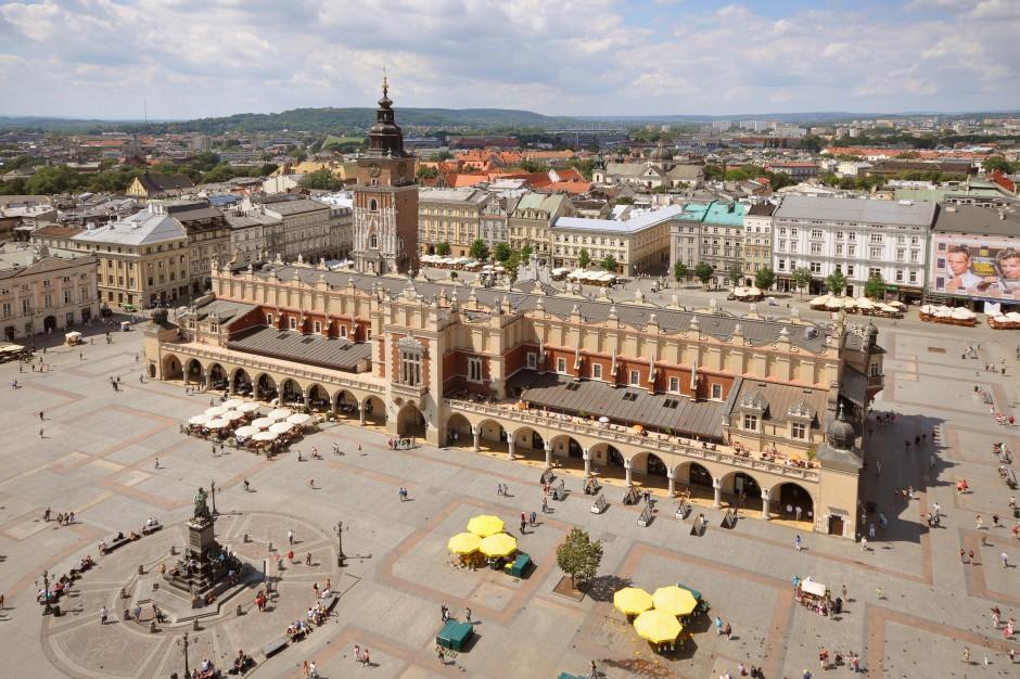 W większości dzielnic Krakowa nie chcą nocnej sprzedaży alkoholu