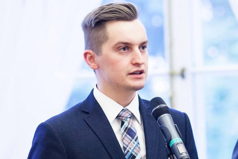 Sebastian Kaleta o decyzji prezydent Warszawy: to skandaliczne
