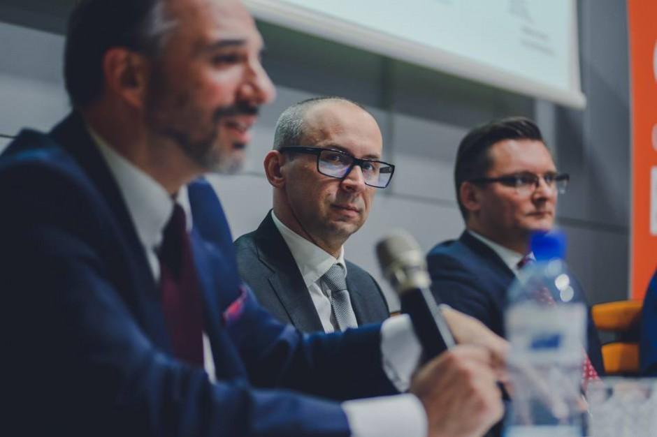 Danuta Kamińska i Krzysztof Zamasz wiceprzewodniczącymi zarządu GZM