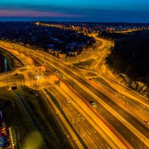 <p>Projekt stanowi kontynuację działań inwestycyjnych miasta Lublin w zakresie wyprowadzenia ruchu z centrum miasta</p>