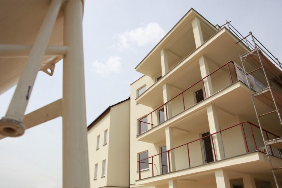 Fundacja Rozwoju Demokracji Lokalnej: specustawa nie uratuje Mieszkania plus