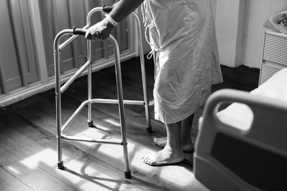 Rybnik: zamknięto oddział szpitala w związku z 3 przypadkami świńskiej grypy