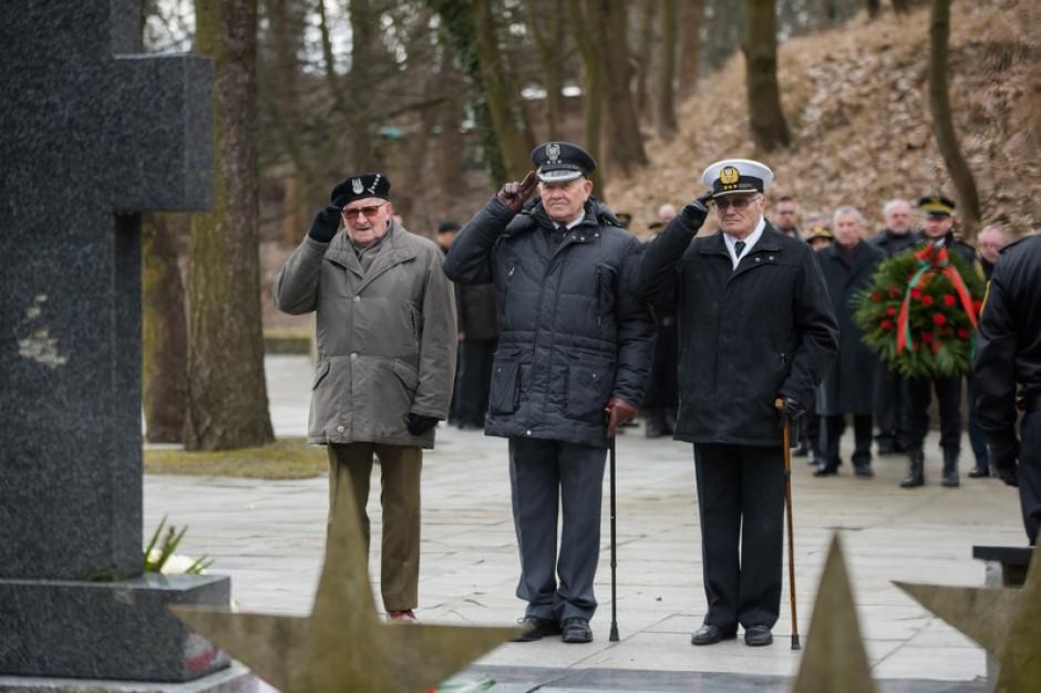 Gdańsk świętował 73. rocznicę powrotu do Polski