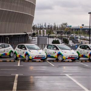 <p>Mieszkańcy mają do dyspozycji 200 samochod&oacute;w elektrycznych marki Nissan.</p>