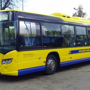 <p>Kupiono 9 nowoczesnych pojazd&oacute;w, 5 autobus&oacute;w hybrydowych oraz 4 z silnikami Diesela spełniającymi normę emisji spalin Euro 6.</p>
