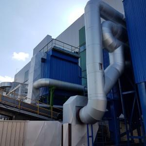 <p>W ciągu roku ze względu na bardzo wysoką sprawność kotła ilość spalonego węgla spada o ok. 700 ton rocznie.</p>