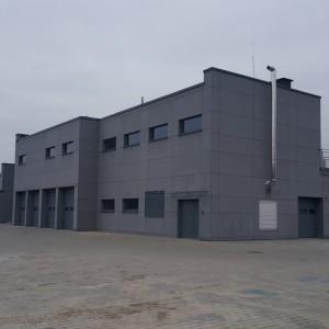 <p>Mazowiecki Szpital Wojew&oacute;dzki Drewnica powstaje w miejscowości Ząbki położonej 10 km od centrum Warszawy na działce o powierzchni 12,21 ha.</p>