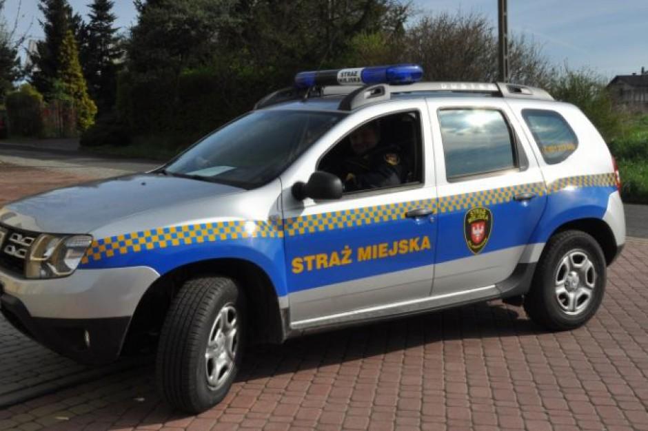 Straż miejska w Sławkowie zostanie zlikwidowana. Powiela zadania policjantów