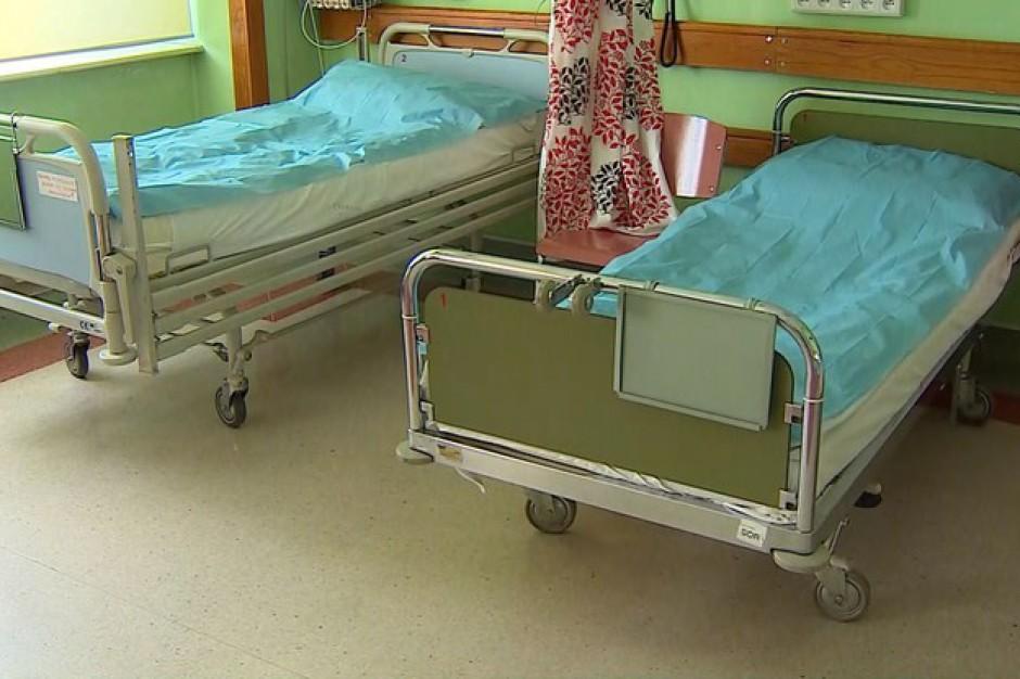 NIK zawiadamia prokuraturę ws. prywatyzacji szpitala w Wąbrzeźnie