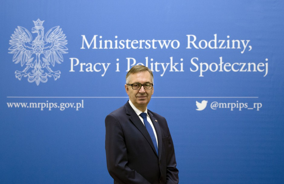 Stanislaw Szwed, fot.mrpips.pl