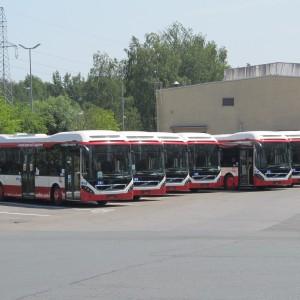<p>38 z 81 zakupionych autobus&oacute;w, to autobusy z alternatywnymi układami napędowymi.</p>