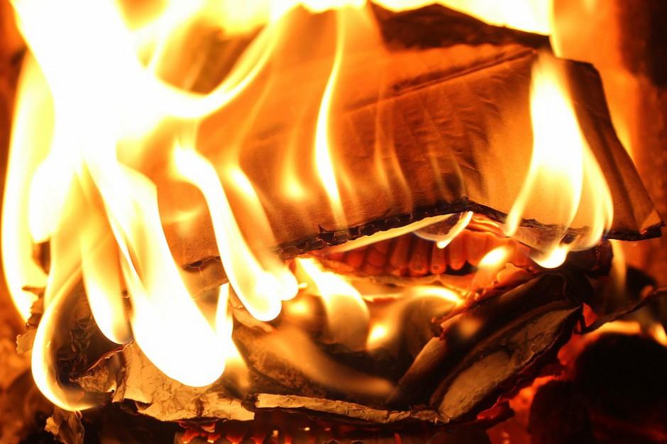 Władze Radomia zachęcają mieszkańców do skorzystania z funduszy UE na wymianę pieców