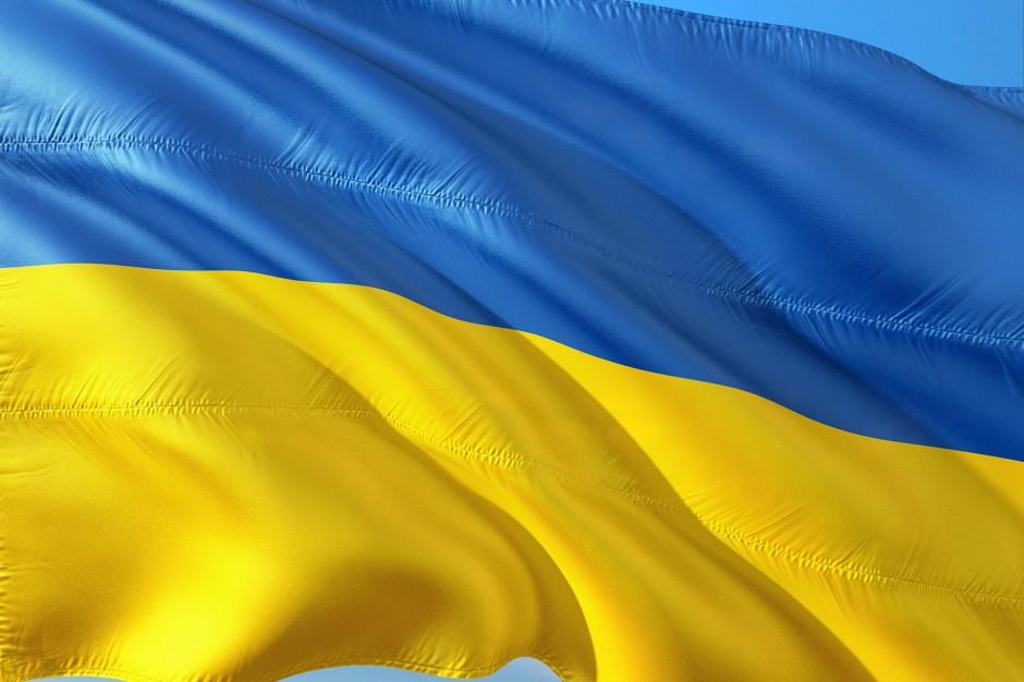 Ukraińcy znikają po przekroczeniu granic Polski