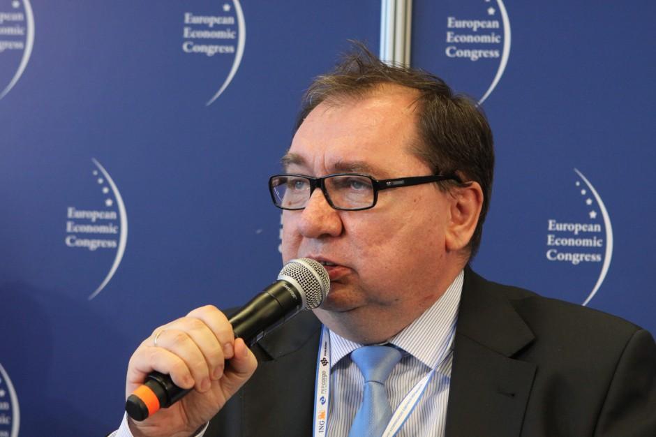 Andrzej Pilot został odwołany z funkcji prezesa WFOŚ w Katowicach