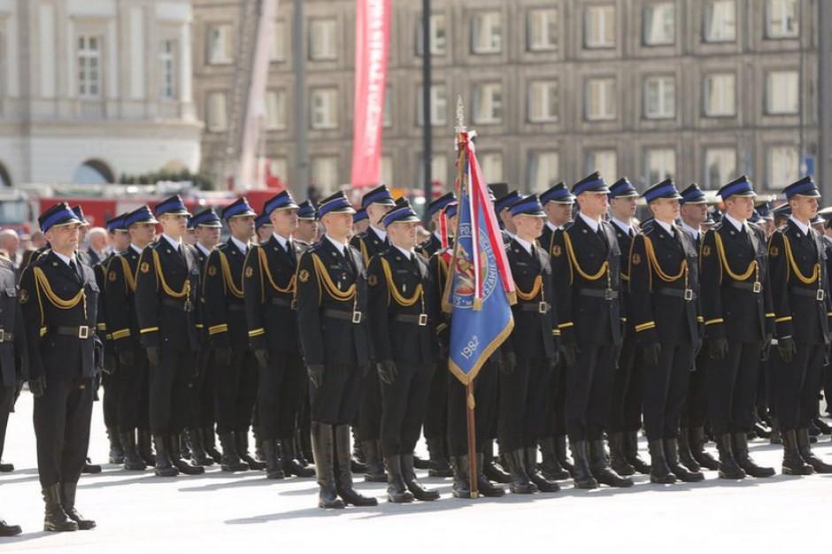 Mazowsze. Sejmik popiera Związek Ochotniczych Straży Pożarnych