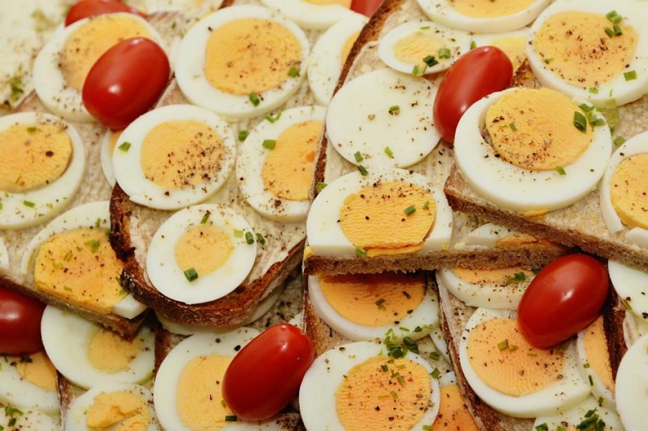 Wielkanoc: Spożycie jajek w województwach