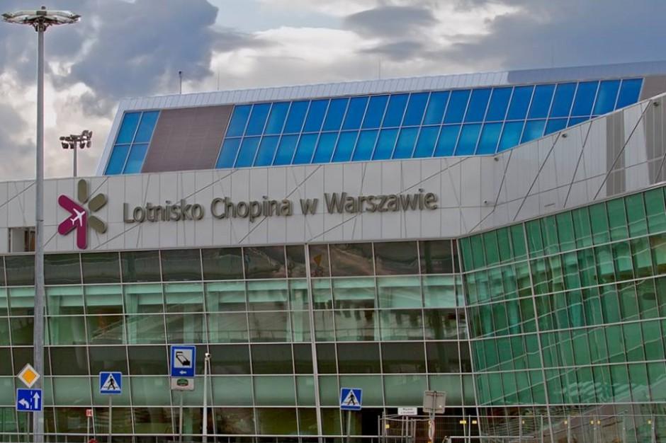 Lotnisko Chopina otrzymało nowy certyfikat uprawniający do lądowania w warunkach złej widoczności
