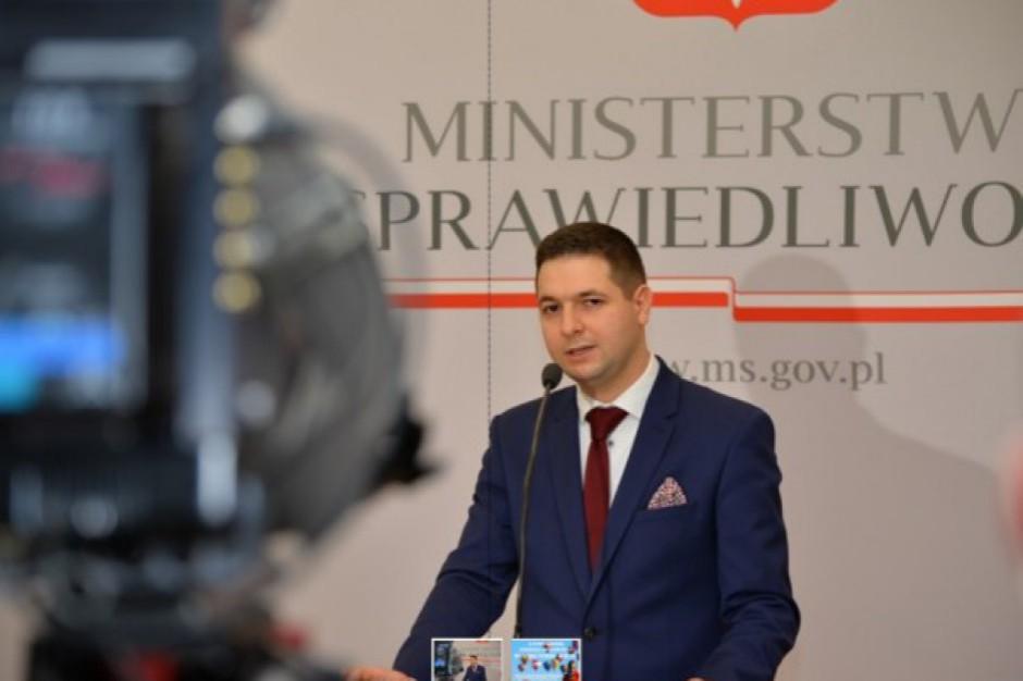 Patryk Jaki: Premier Morawiecki zdecyduje o dalszych losach projektu ustawy reprywatyzacyjnej