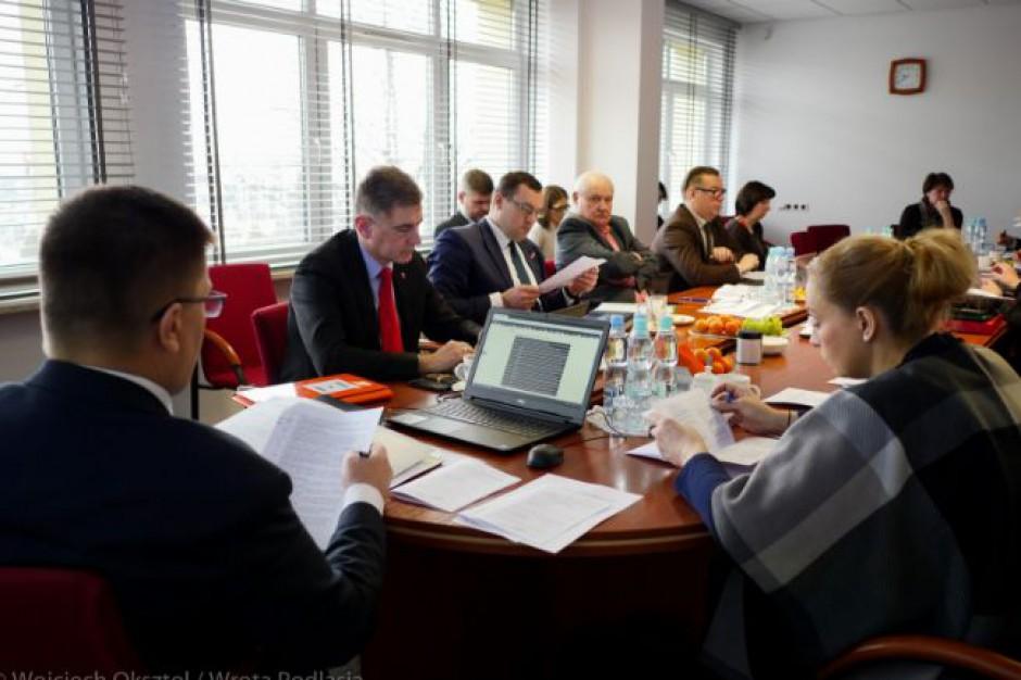 Podlaskie: Choroszcz, Mały Płock i Rajgród dostaną dofinansowanie na programy rewitalizacji