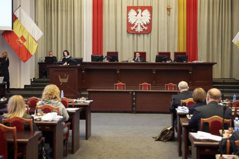Radni przyjęli najważniejszy dokument dla Łodzi