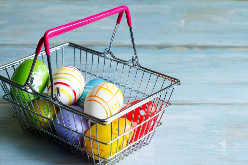 Wielkanoc: Ile Polacy zapłacą za świąteczne zakupy?