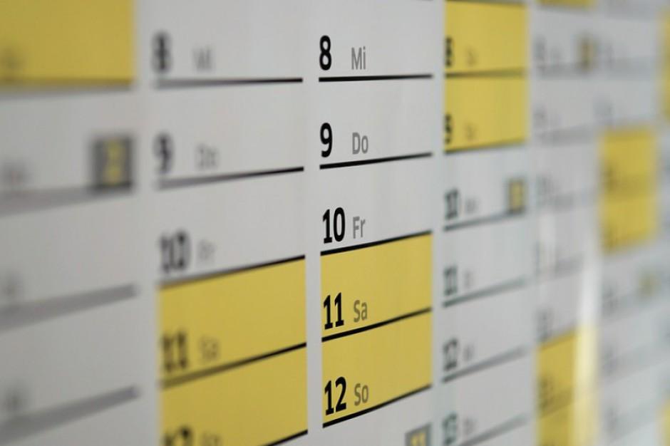 Wielki Piątek: Urzędy zamknięte lub krócej otwarte