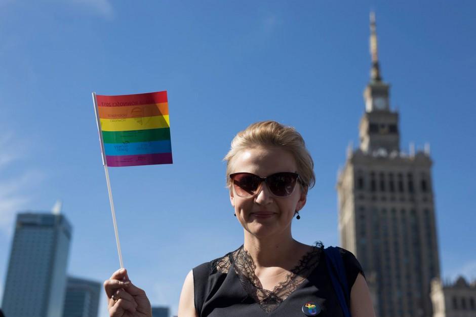 Nowoczesna: Joanna Scheuring-Wielgus kandydatką na prezydenta Torunia?