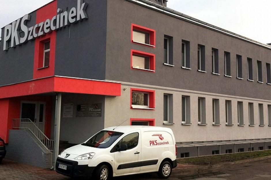Pracownicy PKS Szczecinek zapowiadają strajk. Autobusy zostaną w zajezdni
