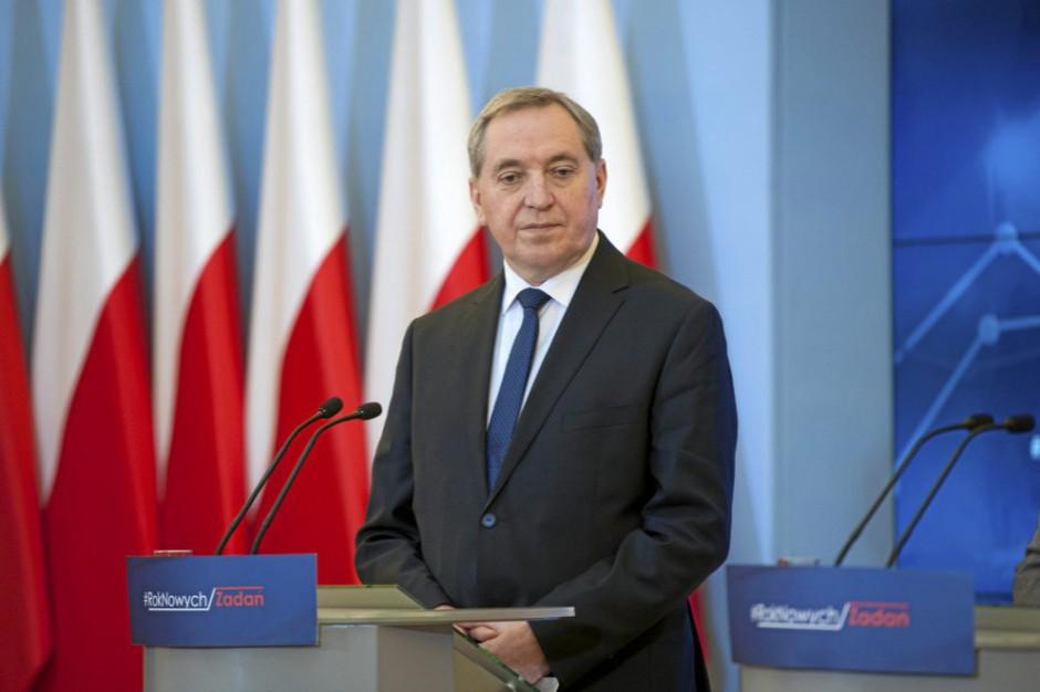 Henryk Kowalczyk o zmianach w Prawie łowieckim: nie wszyscy będą zadowoleni, ale na tym polega kompromis