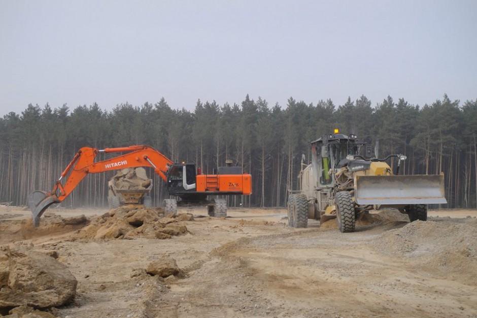 Wiązowna, Otwock i Celestynów. Wojewoda mazowiecki wydał zgodę na budowę kolejnego odcinka S17