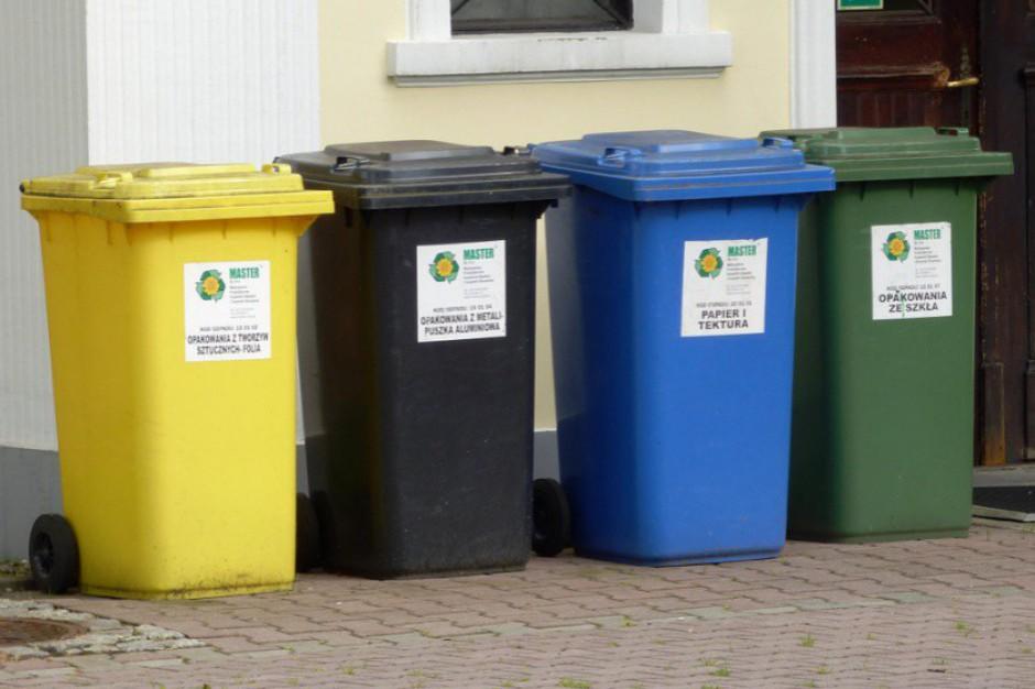Radzymin. Podwyżka opłata za śmieci
